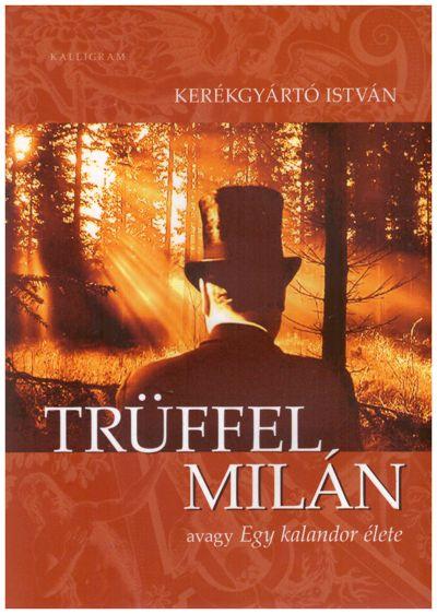 Trüffel Milán