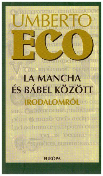La Mancha és Bábel között