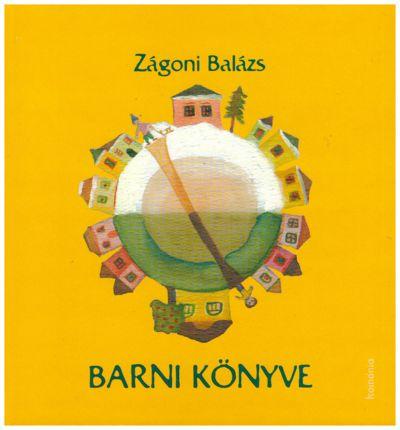 Barni könyve