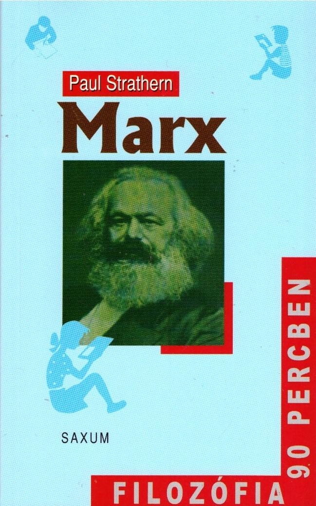 Marx - Filozófia 90 percben